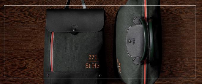 129f68b8ad6c Longchamp(ロンシャン)メンズバッグの特徴、評判、口コミは? - 【OGA ...