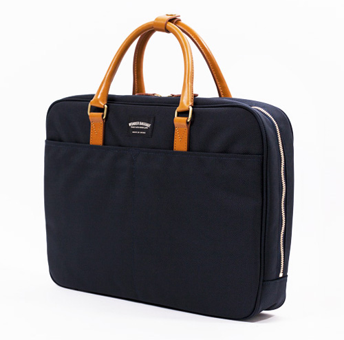 WONDER BAGGAGE GOODMANS MG business bag