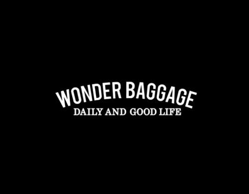 WONDER BAGGAGE(ワンダーバゲージ)