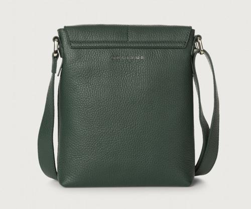 Boston small leather crossbody bag