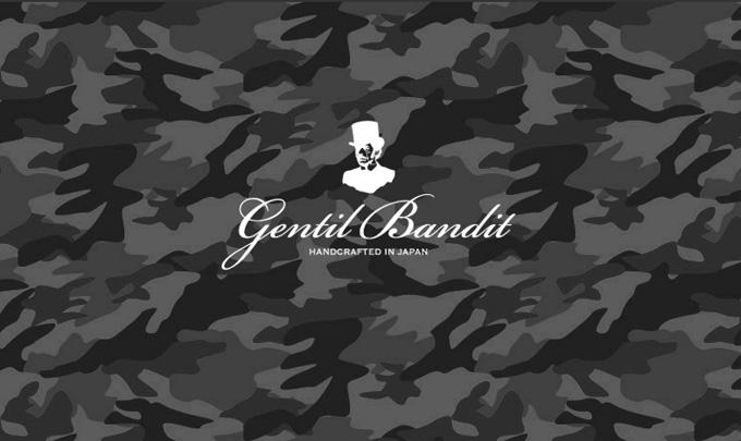 Gentil Bandit(ジャンティバンティ)