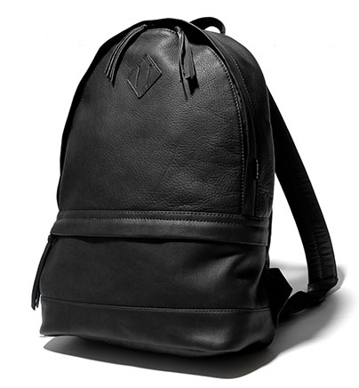 MR.OLIVE EOI / WATER PROOF WASHABLE LEATHER / DAY PACK