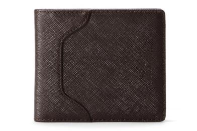 BA104-二つ折り財布