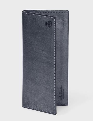 PC WAX 長財布