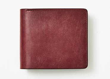 bridle - Short Wallet -