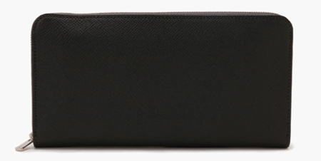 LONG ZIP WALLET BOLERO