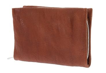 ジグラート 二つ折り財布