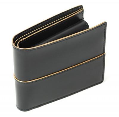 枯淡(コタン):二つ折り財布[3695]