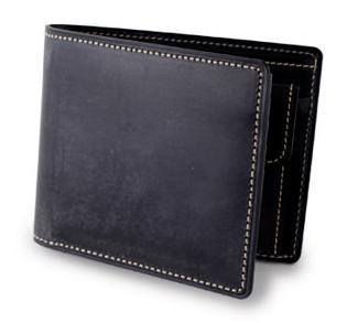 BRIDLE CASUAL (ブライドルカジュアル)小銭入れ付き二つ折り財布