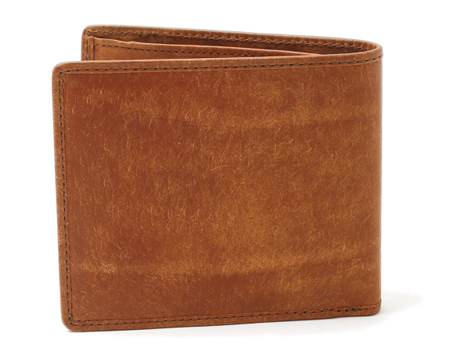 プエブロレザー ショートウォレット 二つ折り財布