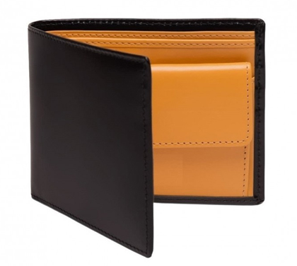 BILLFOLD3C/C & COIN PURSE