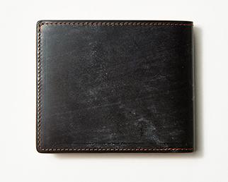 bridle -Short Wallet-