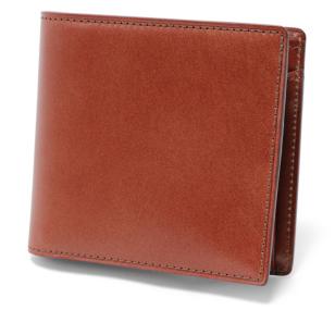 コードバンルチダ) 二つ折り財布