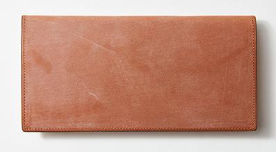 bridle -Long Wallet-