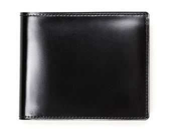 コードバン 二折財布