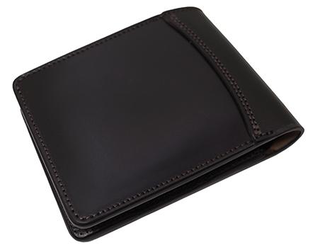 着脱式ウォレット 二つ折り財布【IK-05】