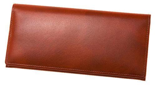 長財布(ササマチ束入)■シラサギレザー [8220]