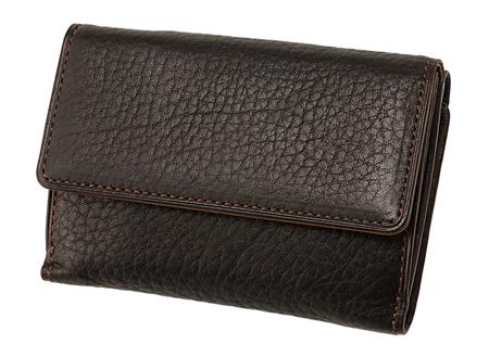 三つ折り財布■シルキーキップ [1718]