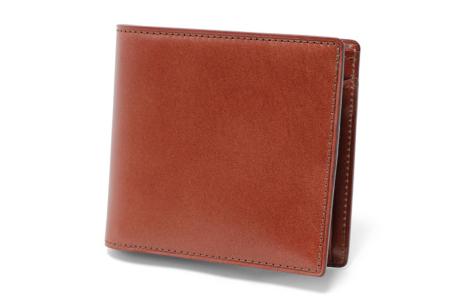 コードバンルチダ 二つ折り財布