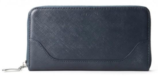 BA111-ラウンドジップ財布(Mサイズ)