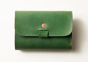 toscana -short wallet-