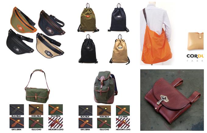 池之端銀革店のバッグや財布には、「他にはない!」と思えるような魅力