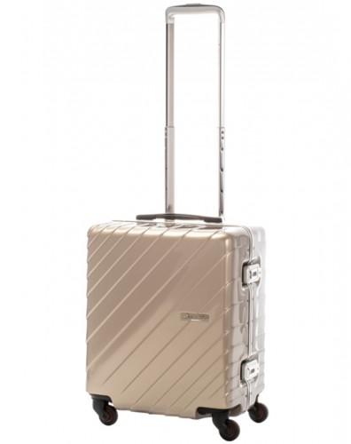 ナロースクエア 超軽量スーツケース【S】