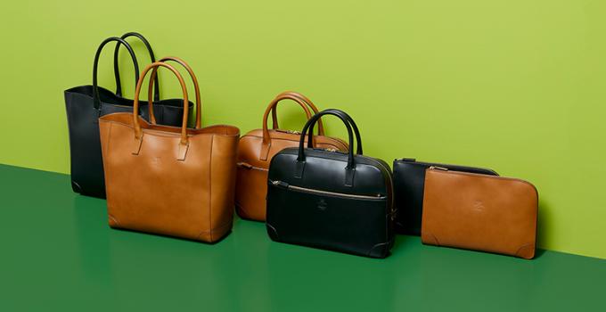 モンテカティーニのバッグ