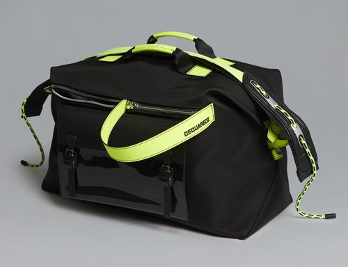 Bionic Sport Duffle Bag