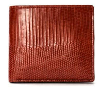 LI004-二つ折り財布