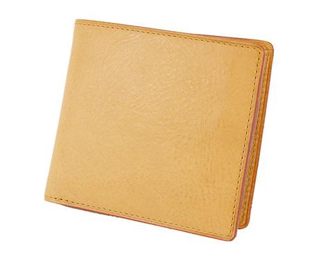 Minerva Natural (ミネルバナチュラル)小銭入れ付き二つ折り財布