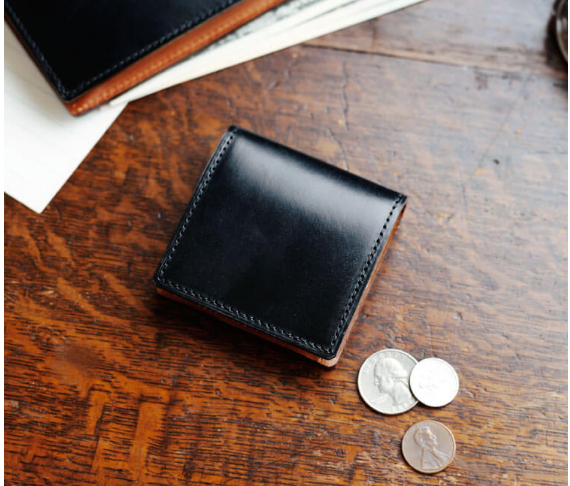 ブライドル BOXコインケース