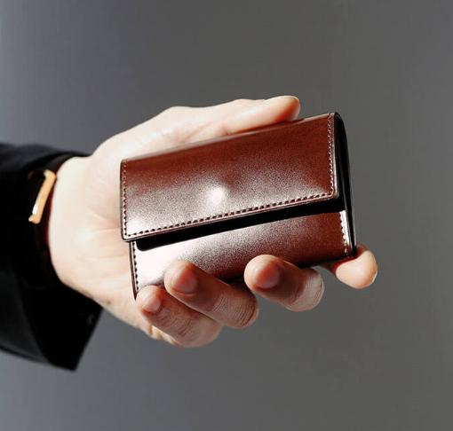 ベルコード カードインコインケース