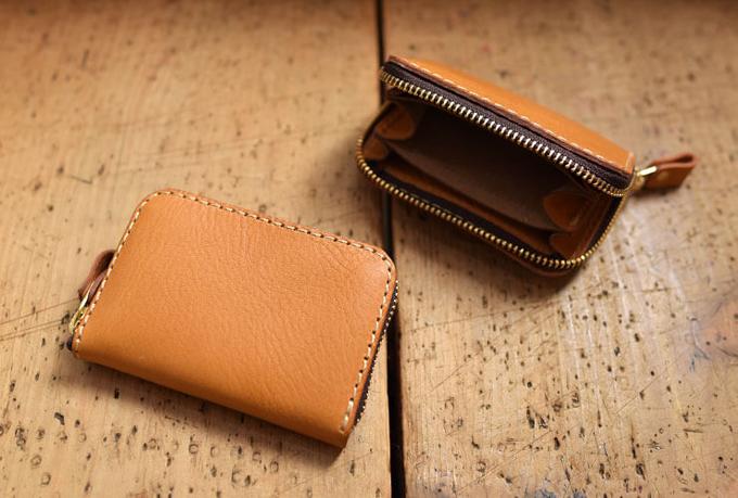 コンパクト財布(KK-59)