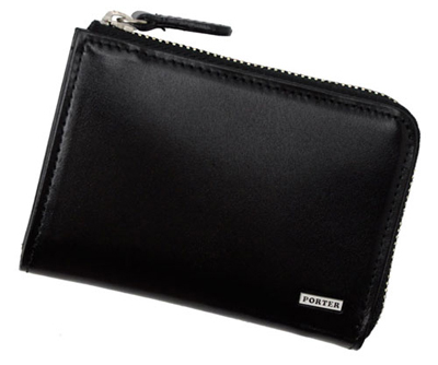 COIN & PASS CASE