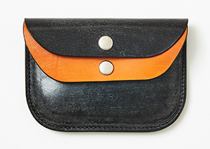 bridle - W Flap Case -