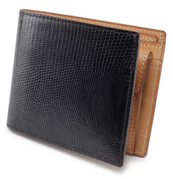 LIZARD5 (リザード5)二つ折り財布