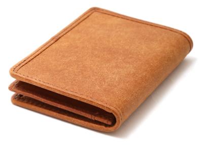 プエブロレザー カードケース
