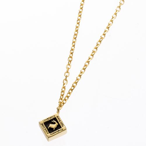 Orobianco Necklace(OREN023)