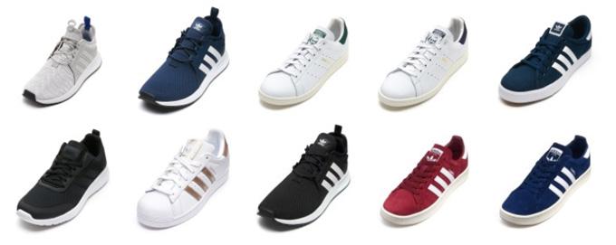 adidas(アディダス)