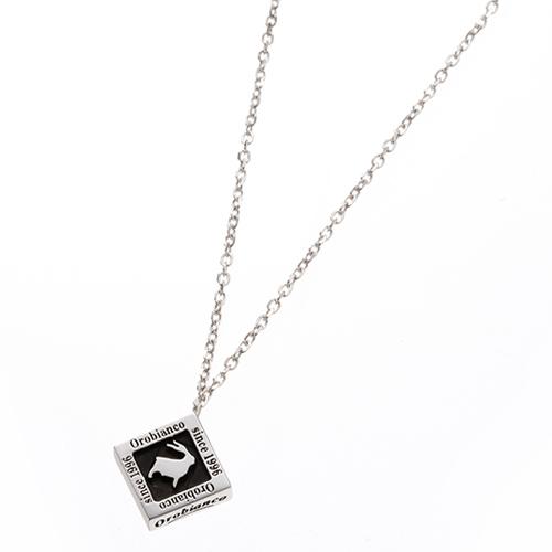 Orobianco Necklace(OREN024)