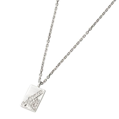 Orobianco Necklace(OREN031)