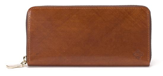 ラウンドファスナー長財布(ORS-012808)