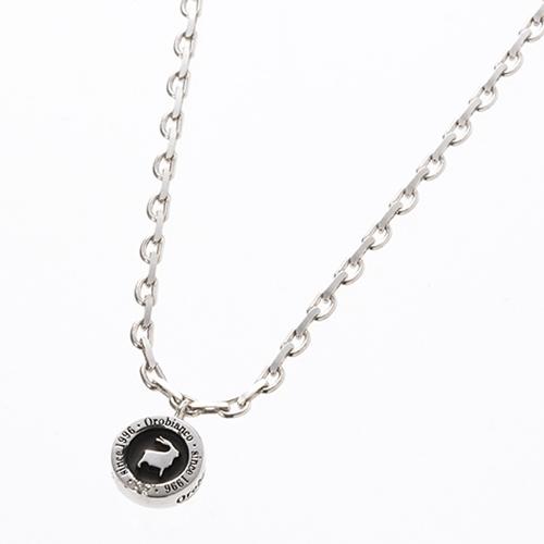 Orobianco Necklace(OREN019)