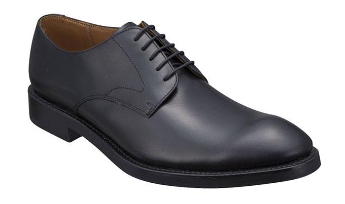 プレーントゥ(メンズ靴)