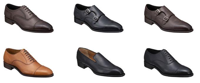 シェットランドフォックスの靴