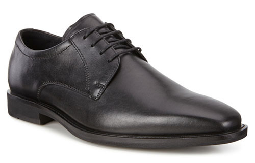 CALCAN PLAIN TOE TIE