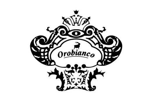 オロビアンコのロゴマーク