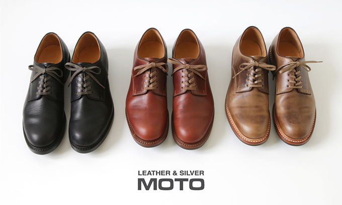 LEATHER ARTS & CRAFTS MOTO メンズ靴(シューズ)の特徴、評判、口コミ