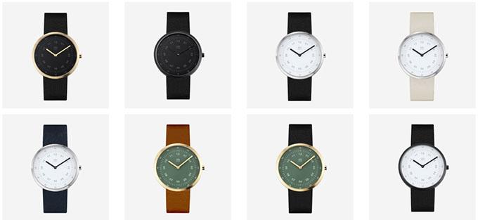 マベンウォッチズの時計